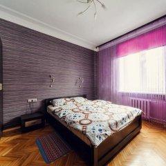 Апартаменты Kvartiras Apartments 4 Апартаменты с различными типами кроватей фото 9