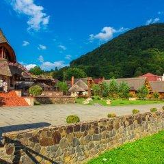 Гостиница Червона Рута Украина, Хуст - отзывы, цены и фото номеров - забронировать гостиницу Червона Рута онлайн фото 3