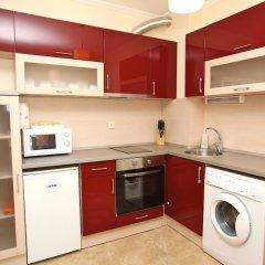 Отель Aparthotel Belvedere 3* Апартаменты с различными типами кроватей фото 28