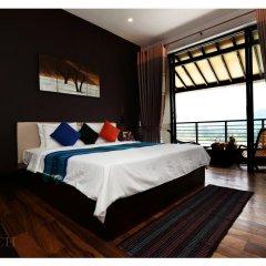 Отель 9 Arch комната для гостей фото 5