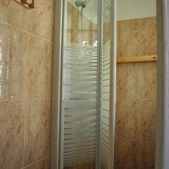 Отель O Bigode do Rato 2* Стандартный номер с различными типами кроватей фото 8
