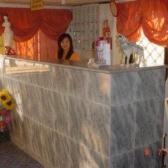 Отель Petra Venus Hotel Иордания, Вади-Муса - отзывы, цены и фото номеров - забронировать отель Petra Venus Hotel онлайн интерьер отеля