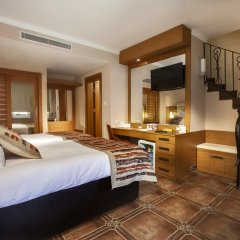 Orange County Resort Hotel Kemer - All Inclusive 5* Коттедж с различными типами кроватей