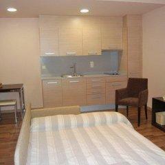 Отель Apartamentos La Farga в номере