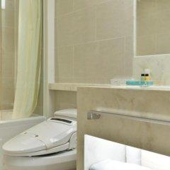 Pacific Hotel ванная