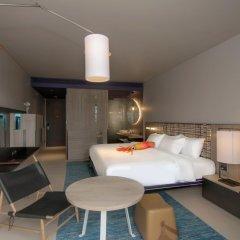 Отель Veranda Resort Pattaya MGallery by Sofitel комната для гостей фото 5