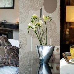 Boutique Hotel Budapest 4* Стандартный номер с двуспальной кроватью фото 20