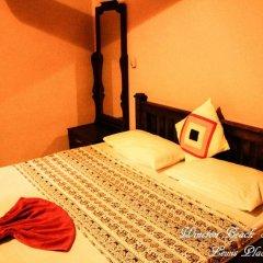 Отель Winston Beach Guest House Стандартный номер с различными типами кроватей фото 2