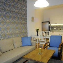 Отель Rentapart Step комната для гостей фото 4