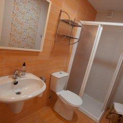 Отель La Morada del Cid Burgos 3* Стандартный номер с различными типами кроватей фото 10