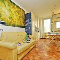 Апартаменты Family Apartments Signoria детские мероприятия