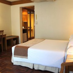 Safari Beach Hotel 3* Номер Делюкс с двуспальной кроватью фото 3