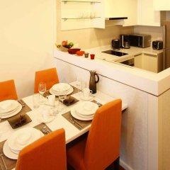 Апартаменты GM Serviced Apartment 4* Улучшенные апартаменты фото 3
