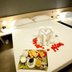 Adalesia Hotel&Coffee 3* Стандартный номер с различными типами кроватей фото 2
