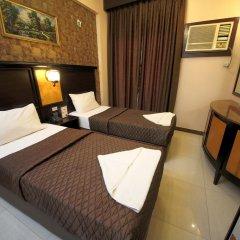 Rahab Hotel Стандартный номер с двуспальной кроватью фото 3