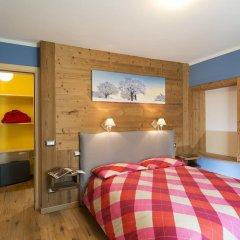 Отель Agriturismo Gli Elfi Сен-Кристоф комната для гостей фото 5