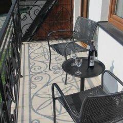 Отель Krokusowa Polana Косцелиско балкон