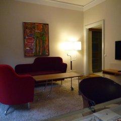 Отель RIDDARGATAN 4* Люкс фото 2