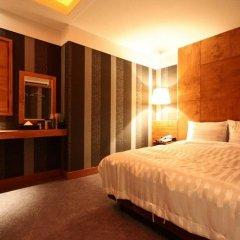 Boutique hotel k Dongdaemun 3* Стандартный номер с различными типами кроватей фото 4