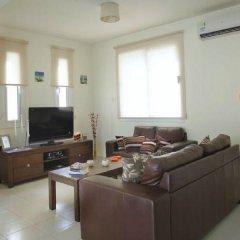 Отель 3 Br Villa Clover - Chg 8875 Протарас комната для гостей фото 4