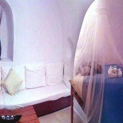 Отель Antithesis Caldera Cliff Santorini комната для гостей фото 3