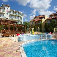 Hotel Yalta 3* Стандартный номер фото 2