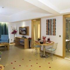 JDW Design Hotel 3* Стандартный номер с различными типами кроватей фото 14