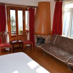Отель Cat Cat View 3* Улучшенный номер с различными типами кроватей фото 8
