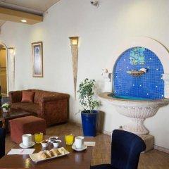 Отель Prima Palace Иерусалим развлечения