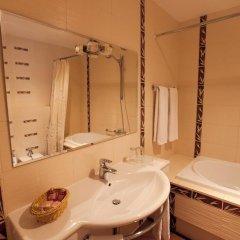 Гостиница Делис 3* Улучшенный номер с различными типами кроватей фото 6