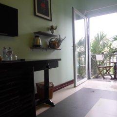 Отель The Moon Villa Hoi An 2* Стандартный номер с различными типами кроватей фото 2