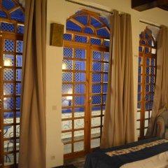 Отель Dar Jomaziat Марокко, Фес - отзывы, цены и фото номеров - забронировать отель Dar Jomaziat онлайн комната для гостей