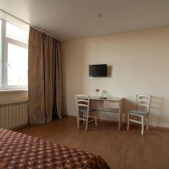 Мини-Отель Зелёный берег комната для гостей фото 2
