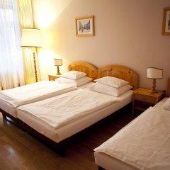 Отель Caroline Австрия, Вена - 3 отзыва об отеле, цены и фото номеров - забронировать отель Caroline онлайн комната для гостей фото 5