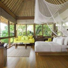 Отель Six Senses Samui Вилла с различными типами кроватей фото 7