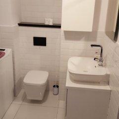 Отель Locativus Witolda Вроцлав ванная фото 2
