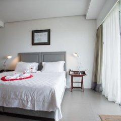 Отель Sugar Palm Grand Hillside 4* Номер Делюкс двуспальная кровать