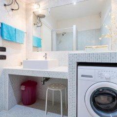 Отель Appartamento Graziella Сиракуза ванная