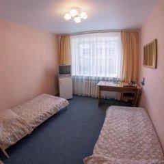 Гостиница Центральная 3* Стандартный номер с 2 отдельными кроватями фото 4