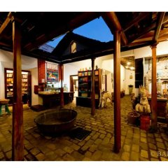 Отель Italyvilla Шри-Ланка, Галле - отзывы, цены и фото номеров - забронировать отель Italyvilla онлайн развлечения