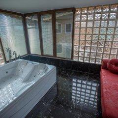 Abant Bahceli Kosk Турция, Болу - отзывы, цены и фото номеров - забронировать отель Abant Bahceli Kosk онлайн спа фото 2