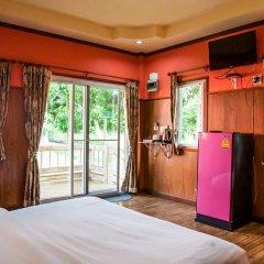 Отель Koh Tao Garden Resort 2* Номер Делюкс с различными типами кроватей фото 5