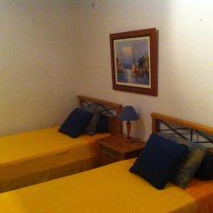 Апартаменты Nautilus Sun Apartment комната для гостей