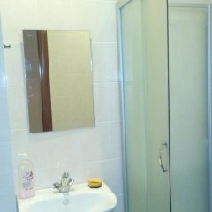 Гостиница Oktiabrsky Prospekt ванная