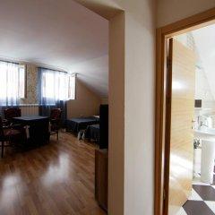 Отель Rooms Konak Mikan 2* Стандартный номер с различными типами кроватей фото 15