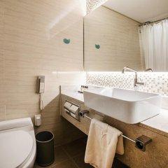 Отель Ramada Seoul Южная Корея, Сеул - отзывы, цены и фото номеров - забронировать отель Ramada Seoul онлайн ванная