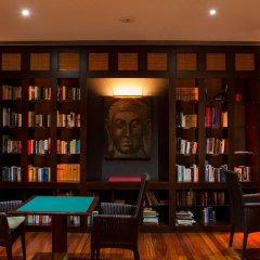 Отель Choupana Hills Resort & Spa Португалия, Фуншал - отзывы, цены и фото номеров - забронировать отель Choupana Hills Resort & Spa онлайн развлечения