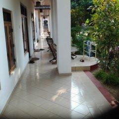 Отель Tandem Guest House Хиккадува интерьер отеля