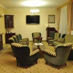 Отель Stara Garbarnia 3* Люкс фото 3