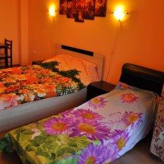 Отель SVS SeaStar Apartments Болгария, Солнечный берег - отзывы, цены и фото номеров - забронировать отель SVS SeaStar Apartments онлайн комната для гостей фото 2